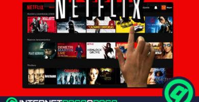 Quelles sont les meilleures alternatives à Netflix pour regarder des séries et des films gratuits et payants? Liste 2020