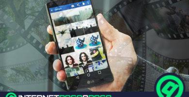 Quelles sont les meilleures applications pour télécharger des photos et des images sur Internet? Liste 2020