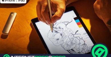 Quelles sont les meilleures applications pour dessiner sur iPhone ou iPad? Liste 2020