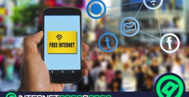 Quelles sont les meilleures applications pour avoir Internet gratuit sur mobile? Fonctionnent-ils vraiment? Liste 2020