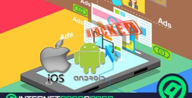 Quelles sont les meilleures applications pour bloquer les publicités sur Android et iOS? Liste 2020