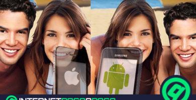 Quelles sont les meilleures applications pour changer de visage sur Android et iOS? Liste 2020