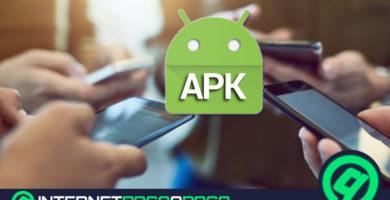 Quelles sont les meilleures applications pour passer des applications et des APK entre des téléphones Android? Liste 2020