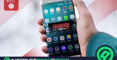Quelles sont les meilleures applications pour enregistrer l'écran sur un téléphone Android? Liste 2020