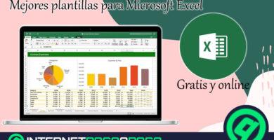 Quels sont les meilleurs modèles gratuits à télécharger en ligne pour Microsoft Excel? Liste 2020