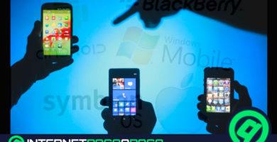 Quels sont les meilleurs systèmes d'exploitation pour téléphones mobiles? Liste 2020