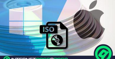 Quels sont les meilleurs programmes pour ouvrir des fichiers ISO sous Windows et MacOS? Liste 2020
