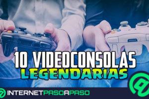 Quelles sont les consoles de jeux vidéo les plus vendues dans l'histoire du jeu vidéo? Liste 2020