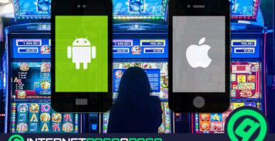 Quelles sont les meilleures applications de machines à sous pour Android et iOS? Liste 2020