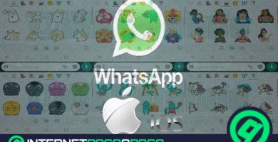 Quels sont les meilleurs packs d'autocollants pour WhatsApp Messenger à télécharger gratuitement sur iOS? 2020