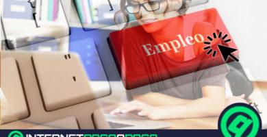 Quels sont les meilleurs sites Web pour rechercher et trouver un emploi sur Internet? Liste 2020
