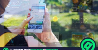 Quels sont les meilleurs widgets pour votre appareil Apple iPhone? Liste 2020