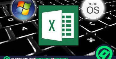 Quels sont les raccourcis clavier les plus utilisés pour Microsoft Excel? Liste complète 2020