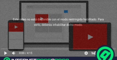 Mode restreint YouTube: à quoi sert-il