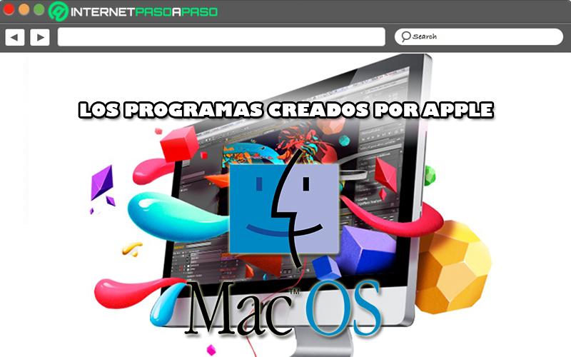 Lista de los mejores programas desarrollados por Apple para sus ordenadores MacOS