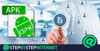 .APK file extension What are and how to open such files?