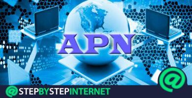 APN: What is it