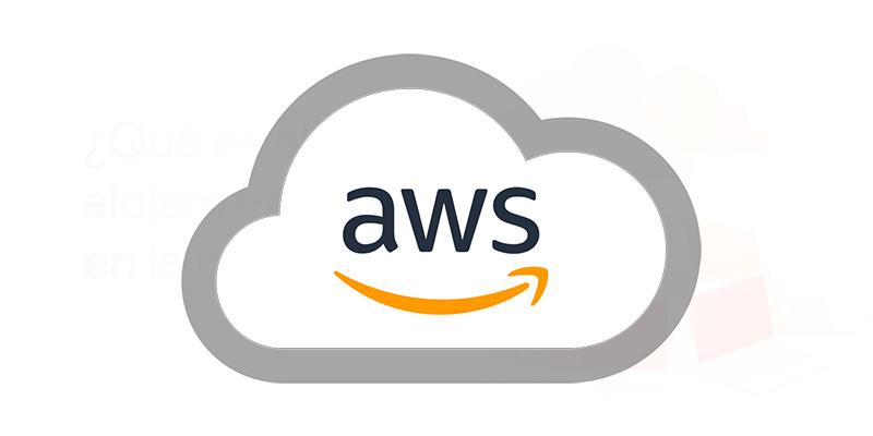 AWS es un conjunto de servidores de todo tipo
