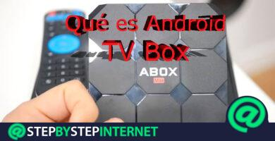 Android Tv Box: What is it