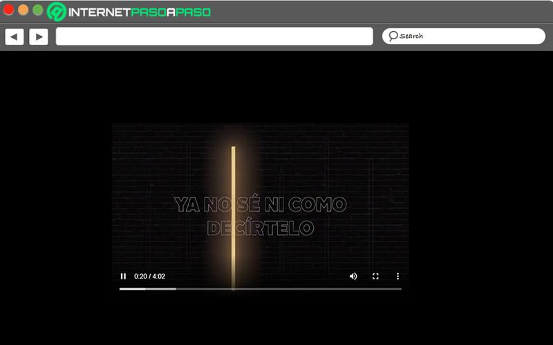 ¿Cómo descargar vídeos del YouTube sin usar programas modificando la URL?