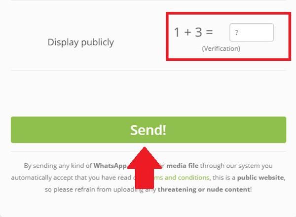 Анонимно сообщение как отправить whatsapp Как отправлять