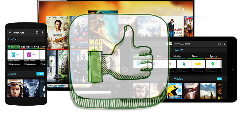 Cuáles son las ventajas de utilizar una aplicación de IPTV en nuestro móvil o Smart TV