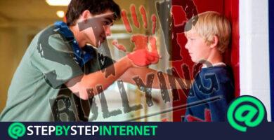 Cyberbullying or cyberbullying: what is it