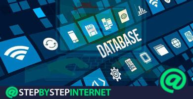 Databases: What is it