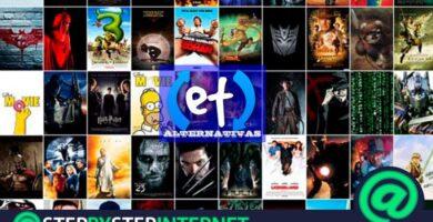 EliteTorrent closes What alternatives to download Torrents are still open? 2020 list