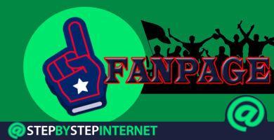 Fanpage: What is it