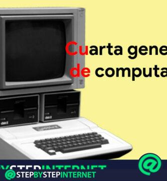 Fourth Generation of Computers; origin