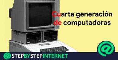 Fourth Generation of Computers; origin