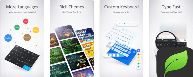 GO Keyboard Pro