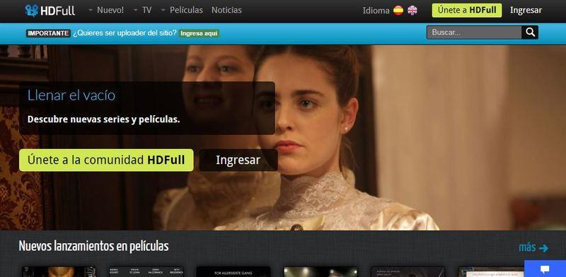 HD Full TV