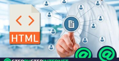 .HTML file extension What are and how to open such files?