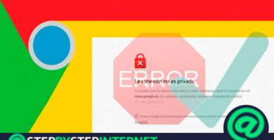 "How do you fix the error ""The connection is not private"" in Google Chrome? Step by step guide"