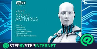 How to activate AntiVirus Eset nod32 quick and easy? Step by step guide