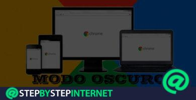 How to activate Google Chrome dark mode on any device? Step by step guide