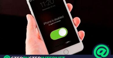 How to activate an iPhone phone that has been locked? Step by step guide