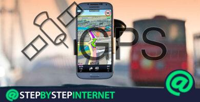 How to activate the GPS of your Android or iOS Smartphone or Tablet? Step by step guide