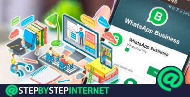 How to advertise on WhatsApp and be an expert in WhatsApp Marketing? Step by step guide