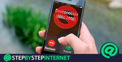 How to block incoming calls and SMS from unknown private numbers on Android