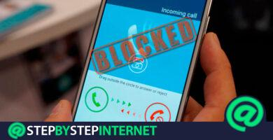How to block incoming calls from a phone number on Android and iPhone? Step by step guide