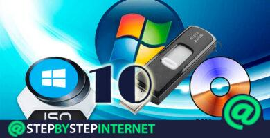 How to reinstall Windows 10 from 0 without losing any data or files? Step by step guide