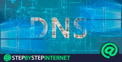 How to change and configure DNS in Windows 10? Step by step guide