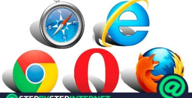 How to clear the web browser cache to optimize its performance? Step by step guide