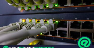 How to configure VLAN of a neutral router to optimize its use with fiber optics? Step by step guide