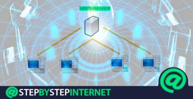 How to configure a DHCP server on your computer? Step by step guide