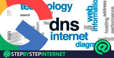 How to configure a network to use Google's public DNS? Step by step guide