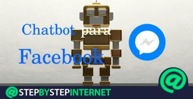 How to create a Facebook chatbot that responds to messages on your Fanpage automatically? Step by step guide